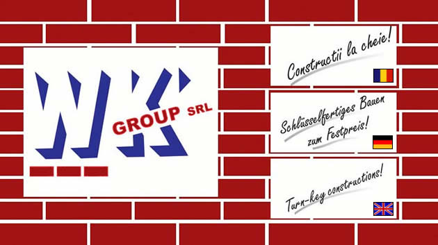 Logo WK Group